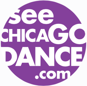 SEE CHICAGO DANCE logo